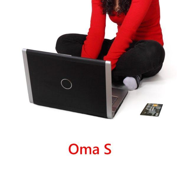 Verkkokauppa OmaS